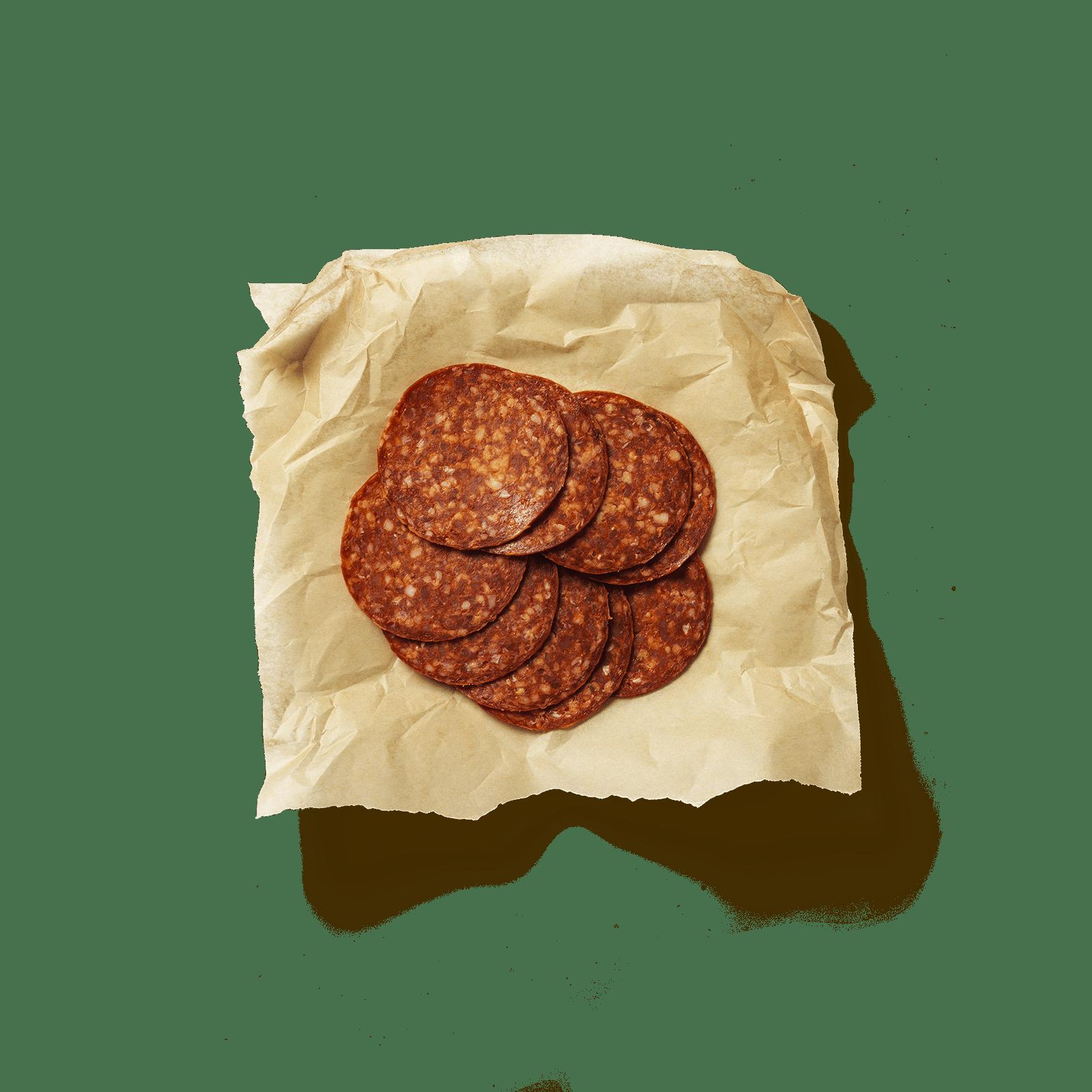 Hans Chorizo Salami Slices