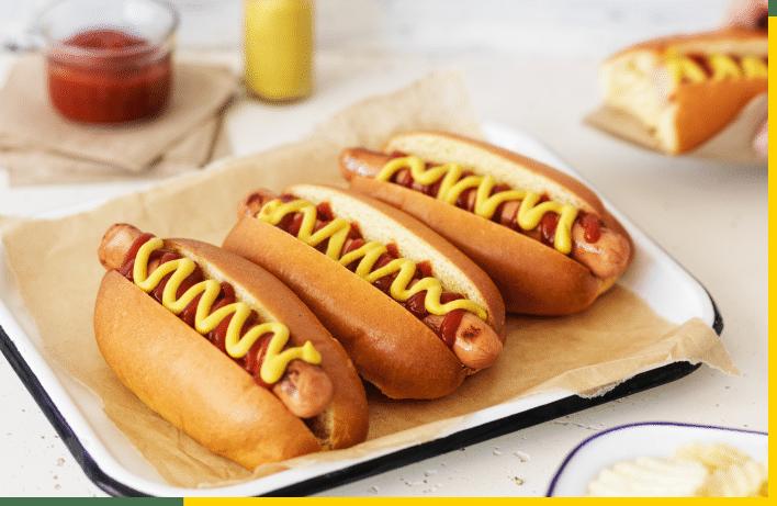 Sausage & Franks